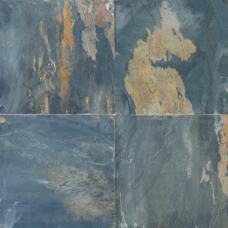 Black-Rust-Slate