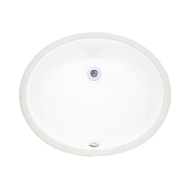 Ceramic Oval Kitchen Sinks