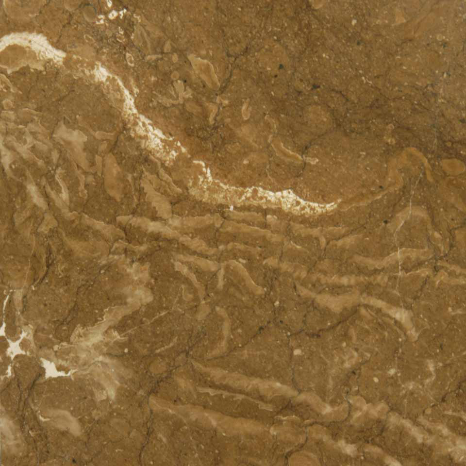 Chestnut Brown limestone