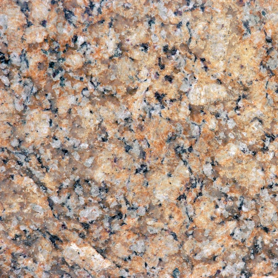Giallo-Napolean-Granite