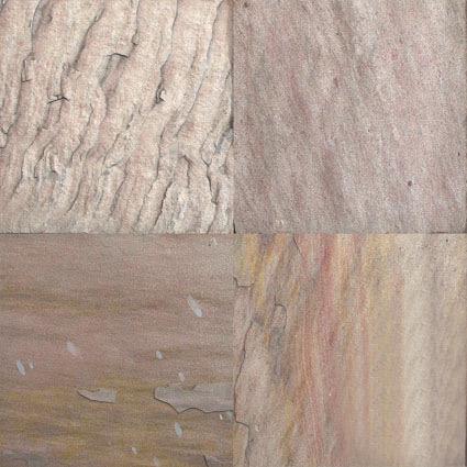 Pink-Leather-Sandstone