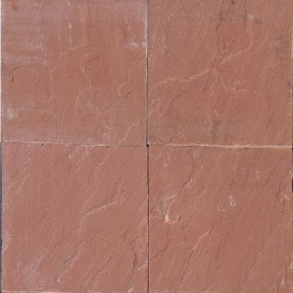 Red-Sandstone