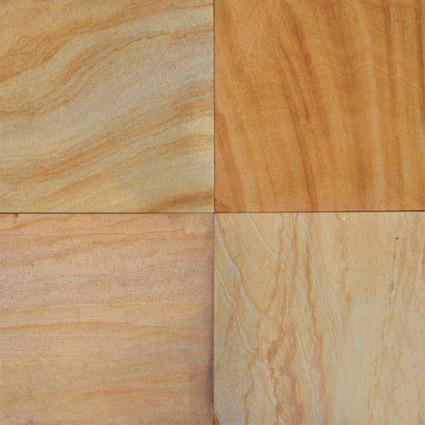 Teak-Wood-Sandstone