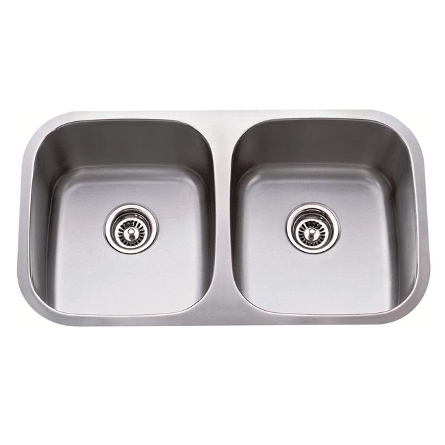 Stainless Steel Kitchen Sinks (Old Models)