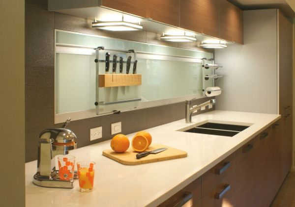 care tips about kitchen countertops & flooring