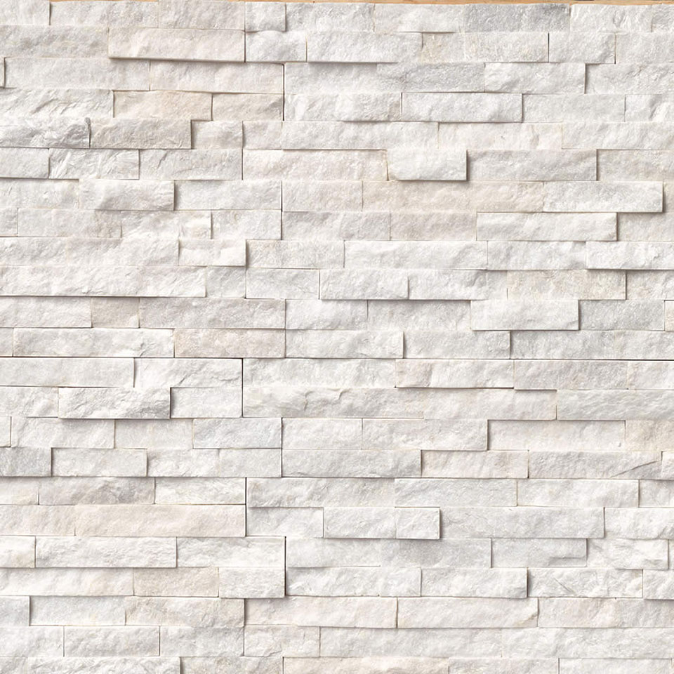 Stone Veneer White : Agoura hills marble and granite inc ledger panels