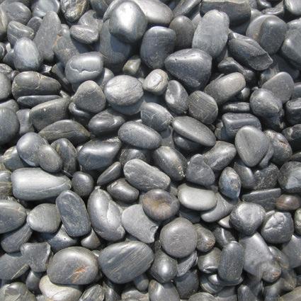 Black-Polished-Beach-Pebbles