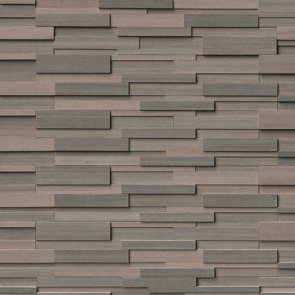 Brown-Wave-Ledger-Panels
