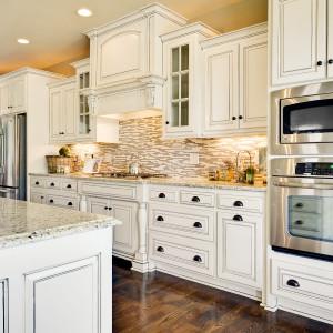 custom kitchen cabinet shop