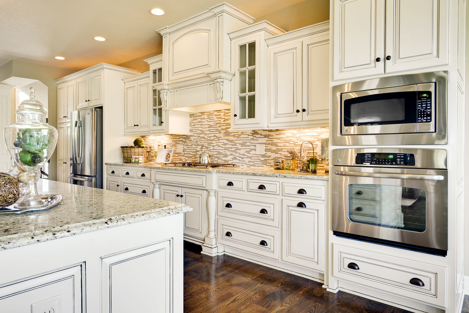 Agoura Hills Marble and Granite Inc – Kitchen Remodeling