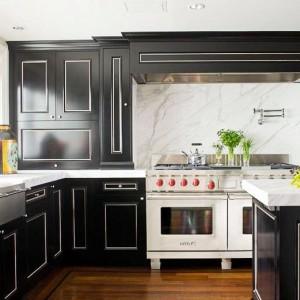 custom kitchen cabinet shop Newbury Park